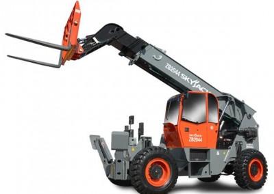 20,000lbs 44′ Forklift Telehandler